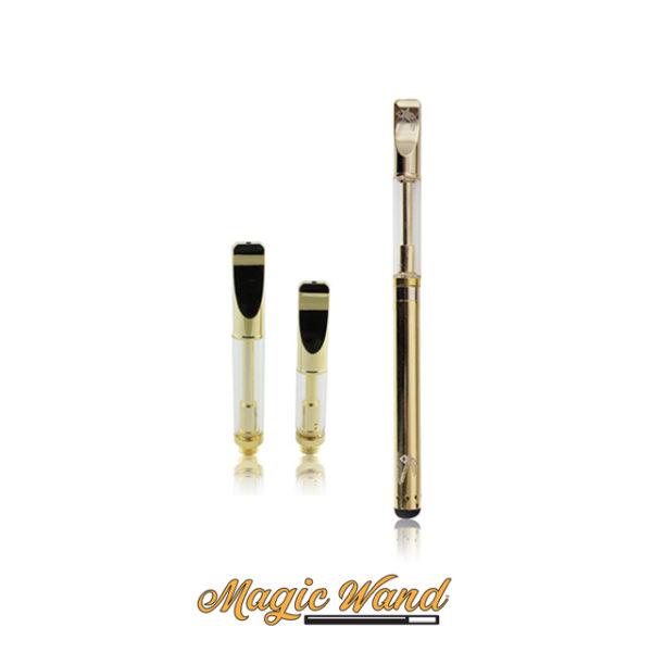 Magic Wand Vape Kit + 10% CBD eliquid